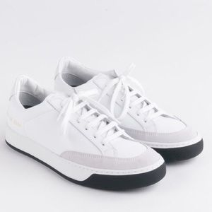 Common Projects Tennis Pro Leather Sneakers